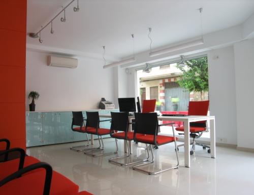 Inmobiliaria A10