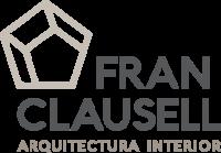 Fran Clausell Interiorismo Sostenible Logo